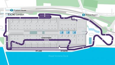 Photo of Formula E returns to London & reveals new indoor/outdoor circuit