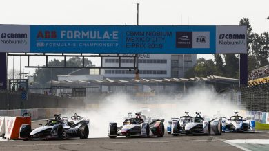 Photo of Celebrating 50 Formula E races