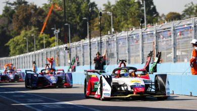 "Photo of Formula E progress ""mesmerising"" since first race"