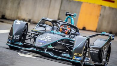 Photo of Vandoorne beats Rowland to maiden Formula E pole