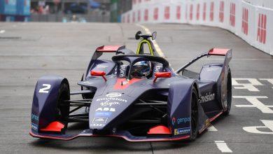 Photo of Bird defeats Lotterer in 50th Formula E win scrap