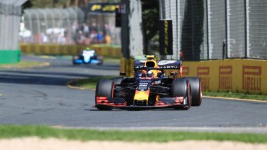 Photo of Gasly plays down Red Bull power loss in free practice