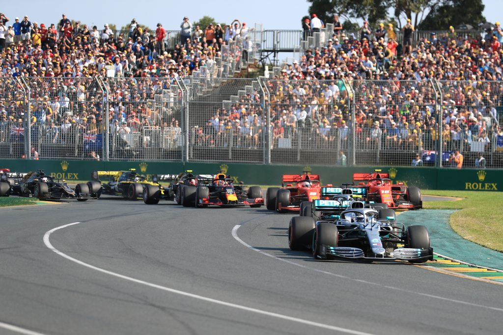 F1 - FormulaSpy's Driver of the Day: Australian GP 2019
