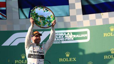 Photo of Valtteri Bottas dominates season opener in Australia – Race Report
