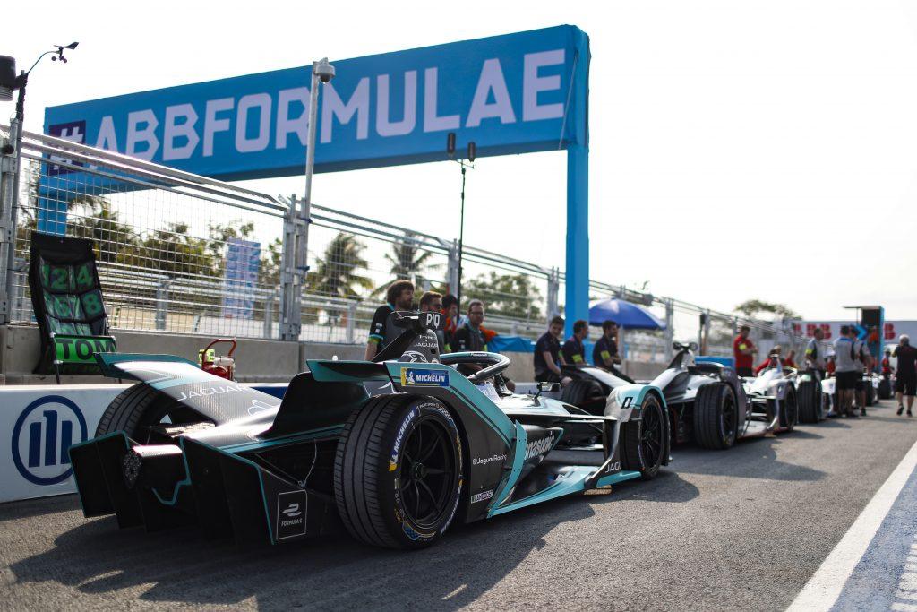 Race Results – 2019 Sanya E-Prix