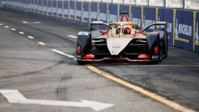 Photo of Vergne fends off Rowland to claim first victory of 2018/19 Formula E season