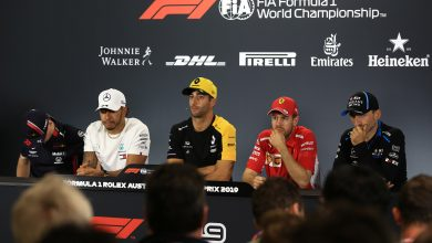Photo of Bottas, Leclerc & Gasly to feature in FIA's Driver Press Conference
