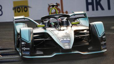 Photo of Piquet leaves Jaguar, Lynn announced as replacement