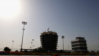 Photo of LIVE: (FP1) First Practice – 2019 Bahrain Grand Prix