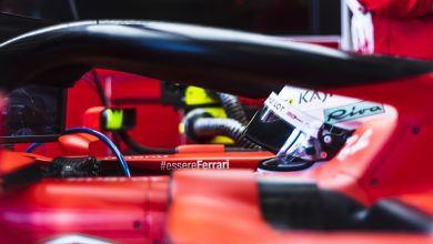 Photo of Vettel pips Leclerc to top Friday practice – FP2 Report