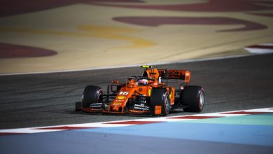 Photo of Leclerc beats Vettel to take first pole position – Qualifying Report