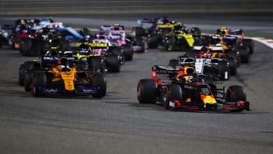 Photo of Verstappen: Podium would've been undeserved