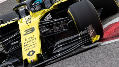 Photo of Day One Results – Bahrain In-Season Test