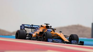 Photo of Alonso: 'No regrets' about leaving F1 racing behind after Tuesday test