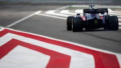 Photo of Day Two Results – Bahrain In-Season Test