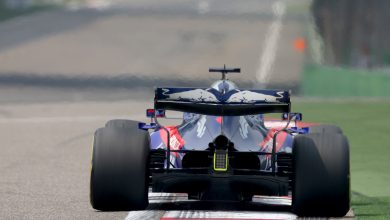 Photo of (FP2) Second Practice Results – 2019 Chinese Grand Prix