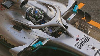 Photo of Bottas fastest, Vettel close behind – FP2 Report
