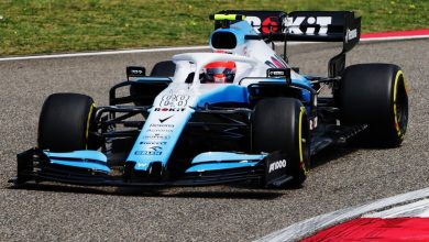 Photo of Kubica: FW42 feels a bit different this weekend