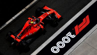 Photo of Leclerc hampered by cooling checks as Ferrari revert to old spec electronics