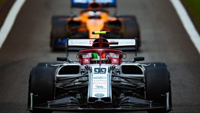 Photo of LIVE: (FP3) Third Practice – 2019 Chinese Grand Prix