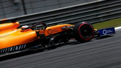 Photo of (FP3) Third Practice Results – 2019 Chinese Grand Prix