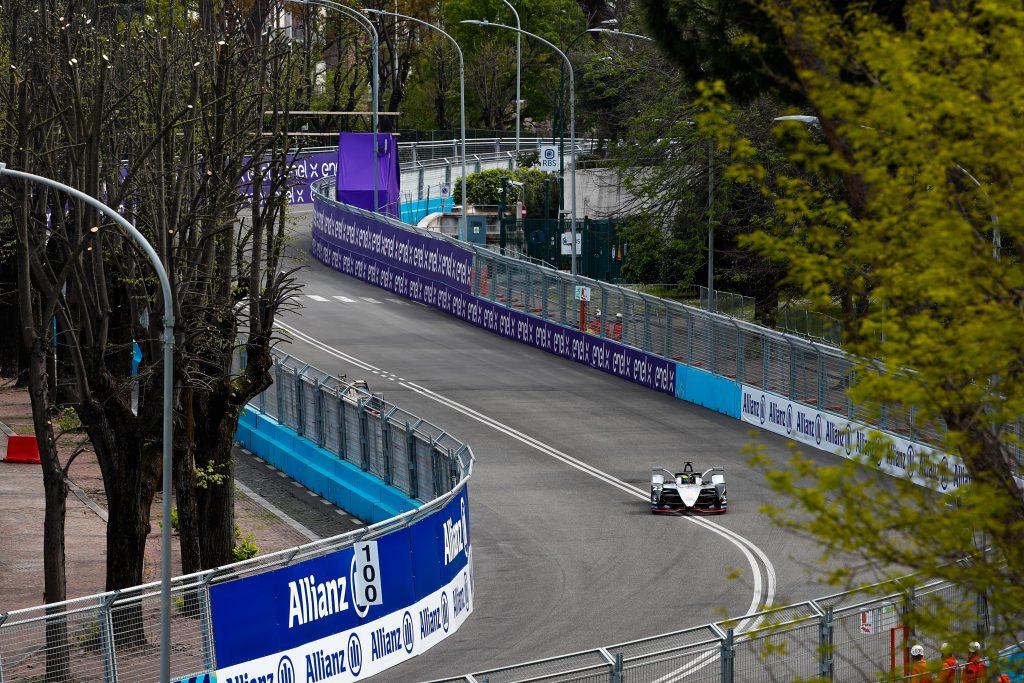 Practice Results – 2019 Rome E-Prix