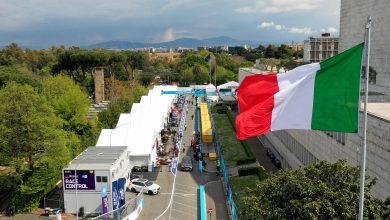 Photo of Race Results – 2019 Rome E-Prix