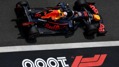 Photo of Qualifying Results – 2019 Chinese Grand Prix