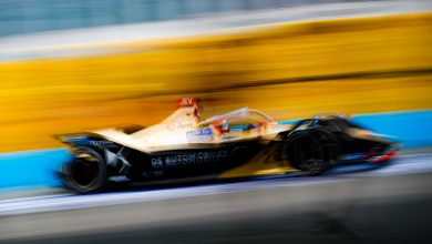 Photo of Vergne fastest in Formula E Rome practice