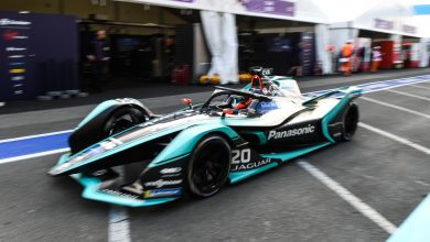 """Photo of Jaguar """"went round in circles"""" to find race-winning performance"""