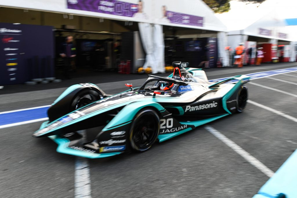 "Jaguar ""went round in circles"" to find race-winning performance"