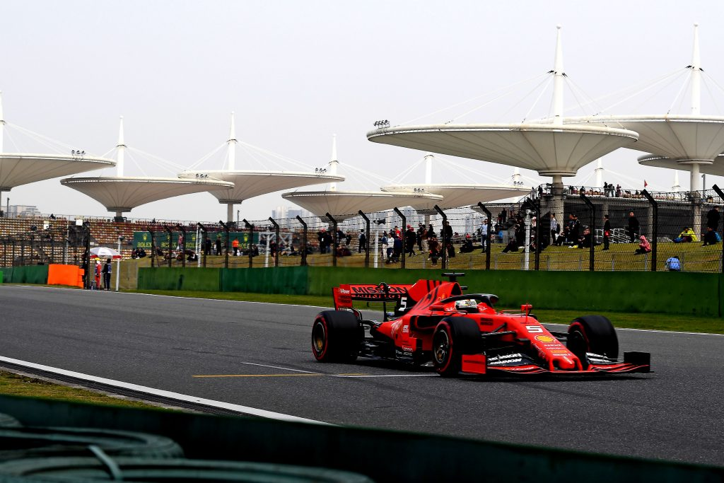 Mattia Binotto defends Ferrari team order as Leclerc's race compromised