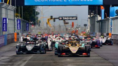 Photo of Post-Race Debrief: 2019 Rome E-Prix