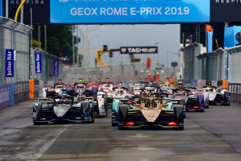 Post-Race Debrief: 2019 Rome E-Prix