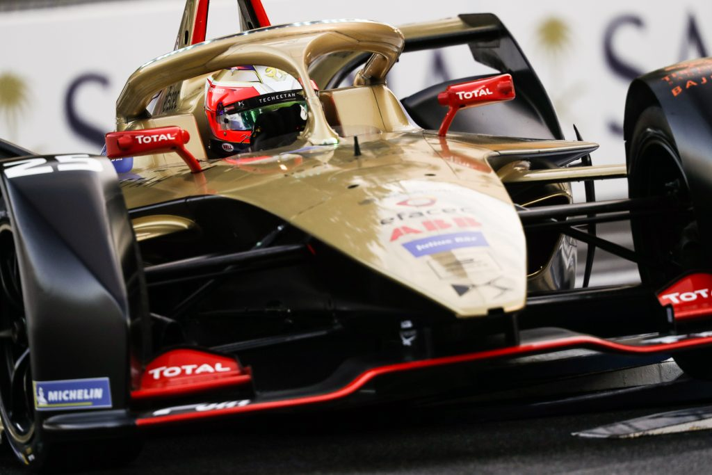 "Vergne – Inconsistent penalty ""very hard to take"""