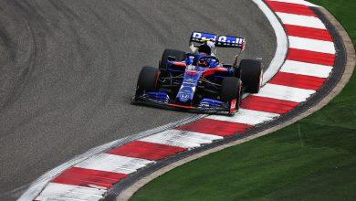 Photo of New spec Honda power units for Red Bull & Toro Rosso in Azerbaijan