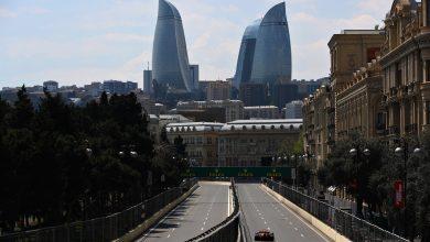 Photo of (FP2) Second Practice Results – 2019 Azerbaijan Grand Prix