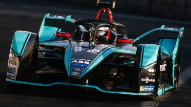 Photo of Evans leads Rowland in Paris Practice – Practice Report
