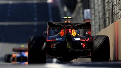 Photo of Race Results – 2019 Azerbaijan Grand Prix