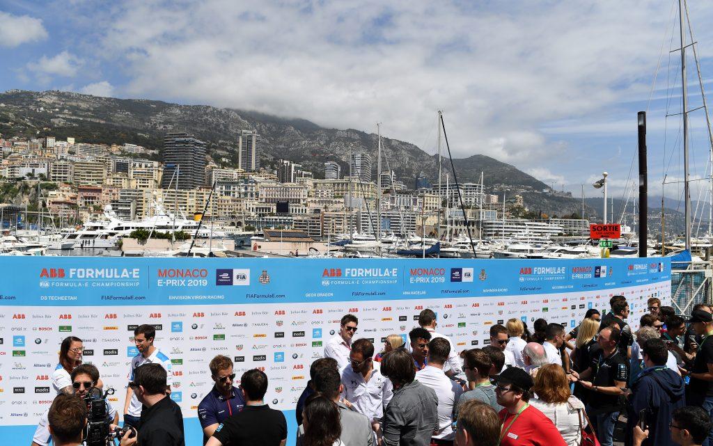 Race Results – 2019 Monaco E-Prix