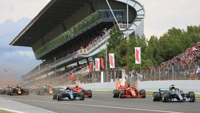 Photo of Spanish GP organisers call on administration to save race at Catalunya