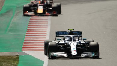 Photo of Driver's & Constructor's Championship Table – Spanish GP (Round 5)