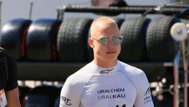 Photo of Bottas & Mazepin to test for Mercedes this week