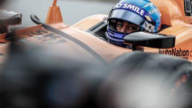 Photo of De Ferran: McLaren didn't give Alonso a quick enough car