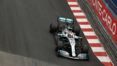 Photo of Hamilton edges all-Mercedes duel in practice – FP2 Report