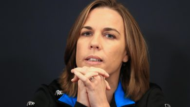 Photo of Claire Williams: Mid-season package upgrade should bring 'significant' progress