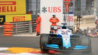 Photo of LIVE: (FP3) Third Practice – 2019 Monaco Grand Prix