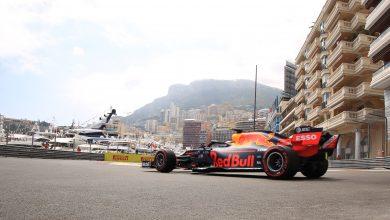 Photo of (FP3) Third Practice Results – 2019 Monaco Grand Prix