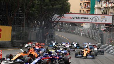 Photo of Race Results – 2019 Monaco Grand Prix