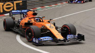 Photo of Sainz praises McLaren strategy & says he did 'best move of his career'